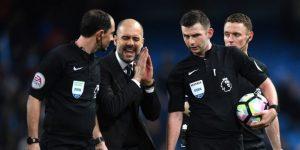 FA Berikan Denda Rp 585 Juta Kepada Manchester City
