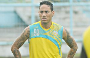 Hadapi Persela, Marquee Player Arema Absen!