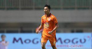 Lerby Eliandry Di Waspadai Bali United!