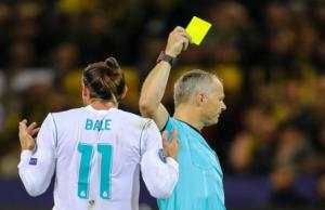 Gareth Bale Harus Menerima Kenyataan Kepada Dirinya!
