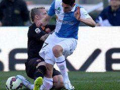 Federico Mattielo Patah Tulang Hadapi AS Roma!