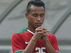 Osvaldo Haay Di Inginkan Klub Malaysia?