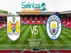 Review : Manchester City vs Bristol City