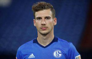Bintang Schalke Di Incar Barca Dan Munchen