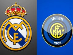 Bintang Real Madrid Ingin Kembali Ke Inter?