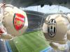 Arsenal Ingin Bajak Pemain Incaran Juventus