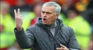 Jose Mourinho Izinkan Dua Pemain Ini Hengkang?