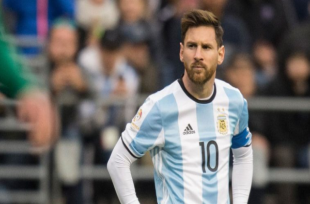 Lionel Messi Di Puji Pemain Real Madrid?