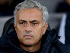 Mourinho Klaim Manchester United Mulai Bangkit