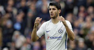 Chelsea Ingin Tukar Morata Dengan Bintang Inter