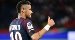 Neymar Meresa Lelah Dengan Rumor Dirinya Akan Hengkang