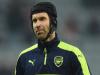 Napoli Tertarik Boyong Kiper Andalan Arsenal