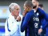Mbappe Dapat Tantangan Dari Didier Deschamps