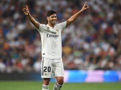 Asensio Tak Permasalahkan Kemangan Tipis Madrid