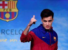 Coutinho, Ingin Membawa Barcelona Raih Juara UCL