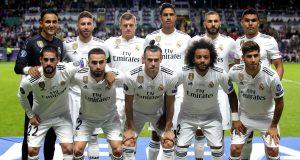 Pelatih As Roma Sebut Real Madrid Akan Kesulitan