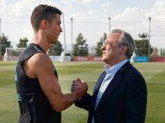Perez Yakin Ronaldo Akan Kembali ke Real Madrid