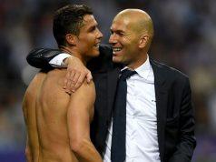 Perez : Ronaldo Dan Zidane Tak Akan Terlupakan