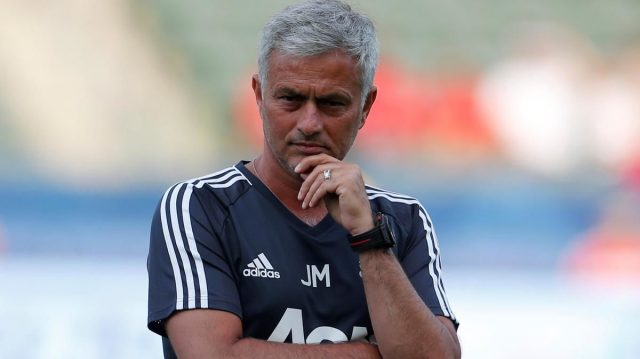 Jose Mourinho Incar Bintang Real Madrid