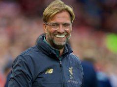 Liverpool Mencoba Siap Melawan Paris Saint-Germain