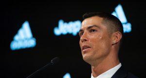 Bomber Barcelona Ini Terkejut Atas Kepergian Ronaldo