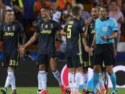 Lopetegui : Wasit Terlalu Berlebihan Terhadap Ronaldo