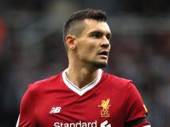 Karir Dejan Lovren di Liverpool Dalam Bahaya