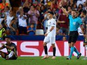 Luis Figo, Tanggapi Insiden Cristiano Ronaldo