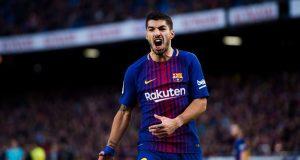 Suarez Ajak Bintang Man United Gabung Barcelona