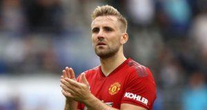 Manchester United Perpanjang Kontrak Shaw Hingga 2023
