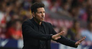 Diego Simeone Akan Menandatangani Kontrak Baru
