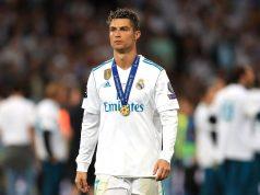 Kaka : Cristiano Ronaldo Pemain Yang Hebat