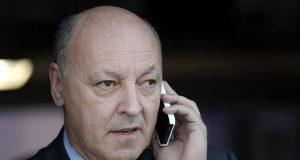 Marotta Nyatakan Tidak Lagi Bersama Juventus