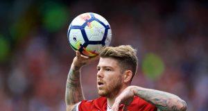 Alberto Moreno Dipastikan Angkat Kaki Dari Anfield