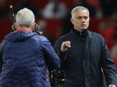 Mourinho Salahkan Wasit Atas Hasil Imbang Melawan Chelsea