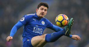 Kabar Buruk Untuk Leicester City