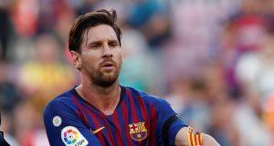 Dikalahkan Barcelona, Bek Hotspur Puji Messi