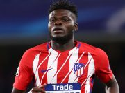 Thomas Partey Masuk Radar Arsenal