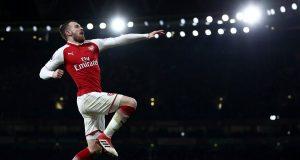 Kedua Klub Liga Inggris Berminat Datangkan Ramsey