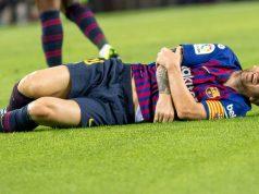 Bomber Inter Milan Kecewa Lionel Messi Cedera