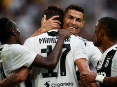 Juventus Difavoritkan Juara Liga Champions