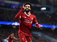 Mohammed Salah Tertarik Bermain Di La Liga