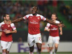 Danny Welbeck Beharap Arsenal Melanjutkan Tren Positifnya