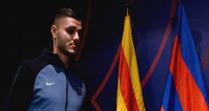 Icardi Anggap Lawan Barcelona Selalu Spesial