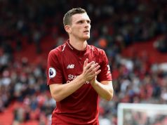 Andy Robertson Yakin The Reds Bisa Taklukan Napoli