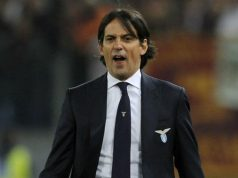 Simone Inzaghi : Lazio Sudah Sepatutnya Kalah