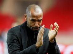 Thierry Henry Diyakini Adalah Orang Yang Tepat Untuk AS Monaco