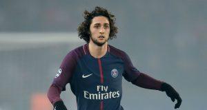 Thiago Silva : Adrien Rabiot Pemain Penting