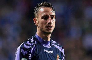 Bek Tengah Real Valladolid Masuk Radar Arsenal