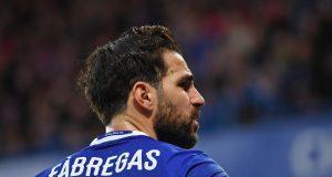 Cesc Fabregas Mengaku Tidak Nyaman di Chelsea